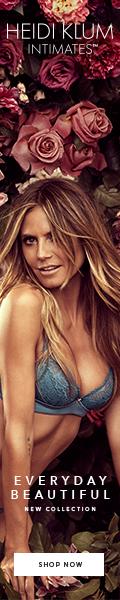 Heidi kLum intimates  Promo Code