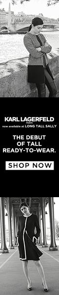 Long Tall Sally US Promo Code