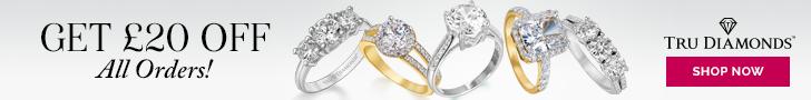 tru diamonds Coupon Code