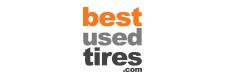 Bestusedtires.com - Logo -