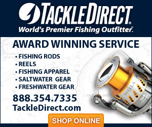 Shop Tackle Direct the World's Premier Fishing Outfitter