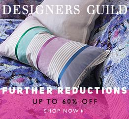 Designers Guild Ltd. Discount Code
