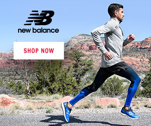 New Balance Athletic Shoe Discount Code