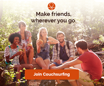 Best Free Hospitality Exchange Websites: 16 Couchsurfing Alternatives in 2020 12