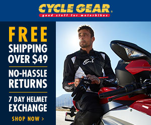 Cycle Gear - Free Shipping on