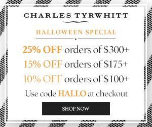 Charles Tyrwhitt Shirts Discount Code
