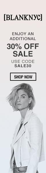 BlankNYC Discount Code