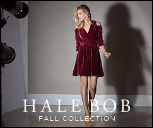 Hale Bob Discount Code