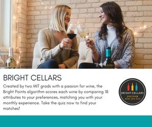 Bright Cellars advert
