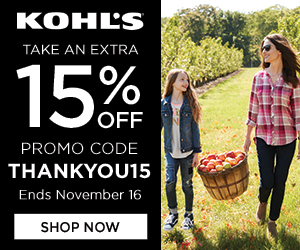 What is in Kohl's