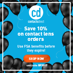 ContactsDirect Coupon Code