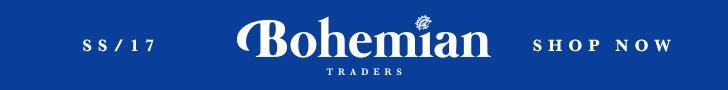 Bohemian Traders Coupon Code