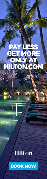Hilton More for less