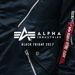Alpha Industries Promo Code