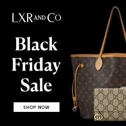 LXR and Co. Promo Code