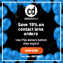 ContactsDirect Promo Code