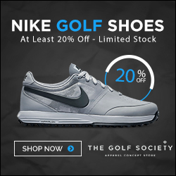 The Golf Society Discount Code