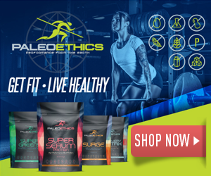 Healthy Paleo Supplements