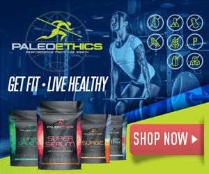 Healthy Paleo Supplements