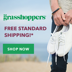 Grasshoppers Discount Code