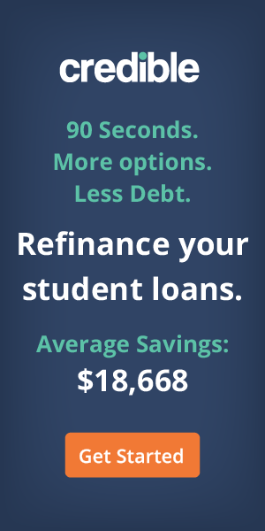 From boundlessness to consolidating student loans
