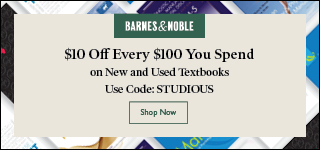 $10 off every $100 you spend