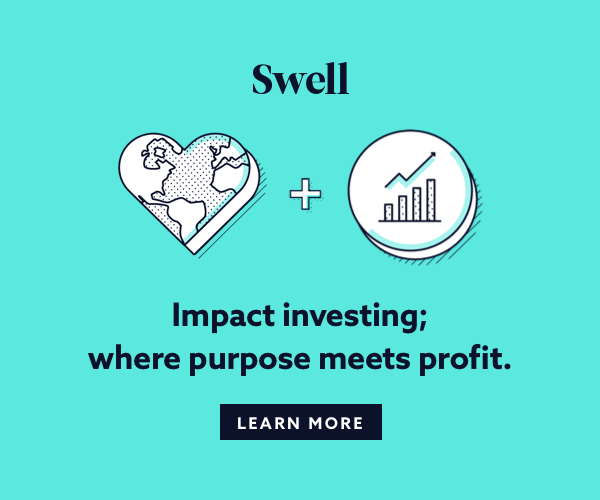 Swell Investing - Invest for Impact