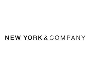 New York & Company - Logo -