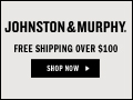 Johnston Murphy Mens Free
