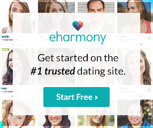 eHarmony: Free Communication Weekend