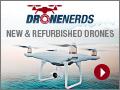 Drone Nerds