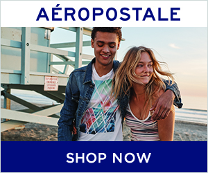 Aeropostale | Shop Now!