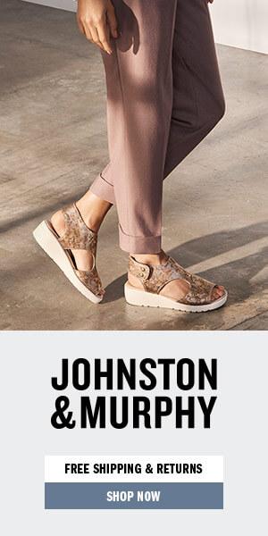 Johnston Murphy Womens Free