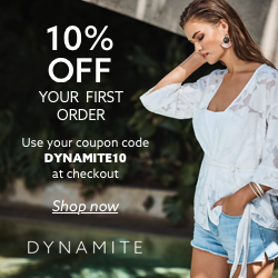 (CA) Enjoy 10% off your first