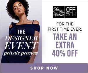 Saks Off 5th Online Coupons Military Discounts Promo Code