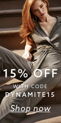 (US) Enjoy 15% off all orders