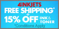 Free Shipping Sale! Save 15%