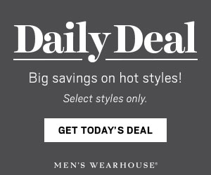 graphic relating to Mens Wearhouse Coupon Printable identify Mens Wearhouse on line discount codes armed service cost savings promo code