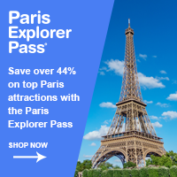 Paris Explorer Pass Information – Worth it? 5 4148571