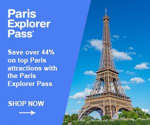Paris Explorer Pass Information – Worth it? 3 4148577