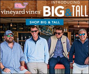 bc7ceb8852 Introducing Men's Big & Tall Clothing at Vineyard Vines. Sale No Expires.  Get Deal. 100% Success. 30 ...