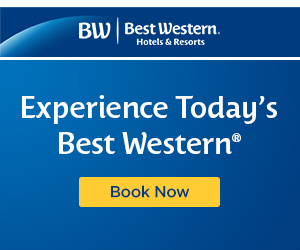What is in Best Western