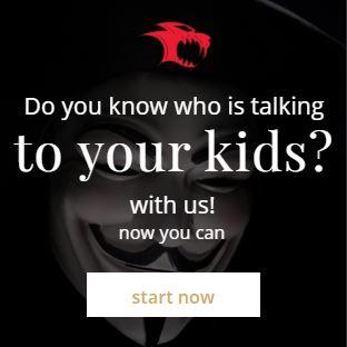 Teen social media spy software ad for Spy App mobile