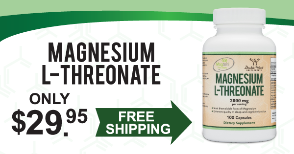 Side Effects of Low Magnesium - Huge Impact 1