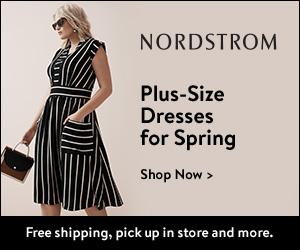 Shop for Plus Size Dresses for Spring at Nordstrom!