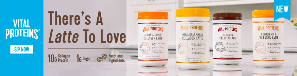 vital proteins banner