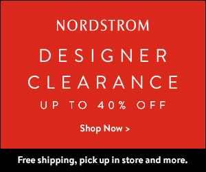 8e9ecb0c748c Designer Clearance Sale Save Up to 40% Off at Nordstrom!