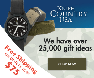 Shop Over 25,000 Gift Ideas at Knife Country USA!