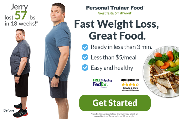 Personal Trainer Food Diet Plans and Weight Loss Review 3