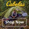 What is in Cabela's